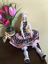 Tilda-doll-Handmade-Interior-Home-Decor-Cloth-Doll