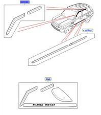 LAND ROVER GENUINE PART DEFLECTOR - AIR - Range Rover Sport (L320)- VUB502520