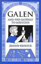 GALEN AND THE GATEWAY TO MEDICINE BY JEANNE BENDICK (4 BOOKS FOR 1)