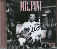 Guè Pequeno – Mr. Fini – cd autografato