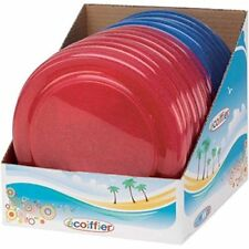 Jeux et activités de plein air frisbees multicolores
