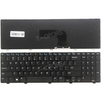 US Keyboard for Dell Inspiron 15 15R 15v-1316 3537 3521 5421 5521 5537 0YH3FC