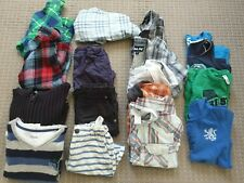 bulk lot of boys clothes size 5 Cotton on kids, target