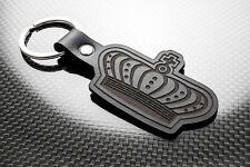 Volvo 262C Leather Keyring Keychain Schlüsselring Porte-clés 262 C Bertone Coupe