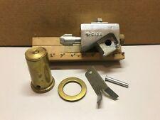 Cisa Tilting Garage Door Lock Kit  Up and Over Security Heavy Duty 06303