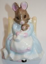 Ceramic Mouse Night Light