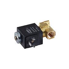 DCI EV1/EV3 Solenoid, to fit A-dec/W&H Lisa MB17 Sterilizer 9424