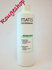 Matis Response Purete Pure Lotion 500ml