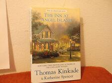 An Angel Island Novel: The Inn at Angel Island 1 by Thomas Kinkade and Katherine