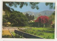 The Gardens At Montagu South Africa Old Postcard 445a