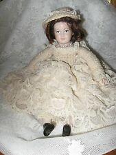 ANTIQUE GERMANY ARMAND MARSEILLE A&M DOLL Baby Betty DRGM