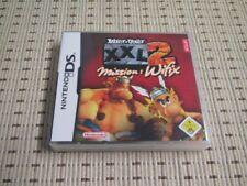 Asterix & Obelix XXL 2 misión wifix para Nintendo DS, DS Lite, DSi XL, 3ds