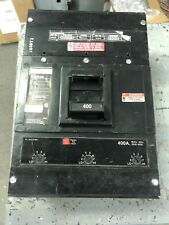 ITE JD23B400 3P AMP 400 VOLT 3 POLE CIRCUIT BREAKER