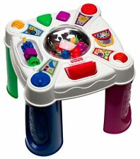 Musical Pop-tivity Table