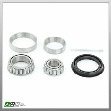 Fits VW Golf MK2 1.8 GTI 16V ACP Rear Wheel Bearing Kit