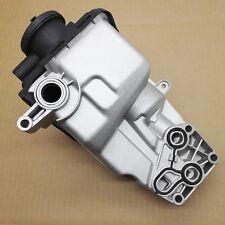 Oil Filter Housing + Gaskets For Volvo S40 S60 S80 V40 V50 V70 C70 C30 Ford ST