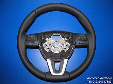 Original Seat Leon Altea Cupra Multifonction Trou Cuir Volant MFL 5p0419019 AR