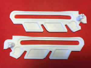 Kippscherenset passend für Kellerfenster MEA 41 A 291 & 290 Ersatzteil Ersatz