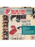The Rolling Stones - From The Vault: Hampton Coliseum (Live In 198 (NEW DVD+2CD)