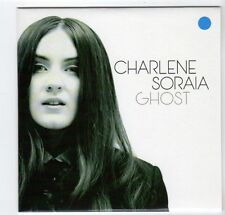 (EZ66) Charlene Soraia, Ghost - 2013 DJ CD