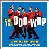 Various Artists - Very Best of Doo-Wop [New CD] UK - Import