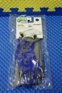 Fish Monkey Pro 365 Guide Glove FM21-Royal Blue- CHOOSE YOUR SIZE!