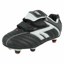 Chaussures noires à lacets pour garçon de 2 à 16 ans, pointure 28