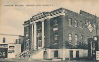 LYNBROOK NY – Municipal Building – Long Island