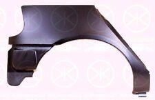 Renault Megane Scenic Built 96-03 Wheel thread Rear fender right