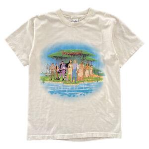 vintage disney pocahontas shirt