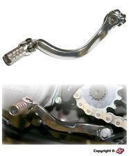 Pedale selecteur pliable cross SUZUKI RM 80 125 250 DR 400 1988 2006