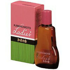 KAMINOMOTO Ladies Hair Lotion 120ml from Japan