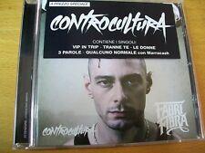 FABRI FIBRA CONTROCULTURA CD MINT-