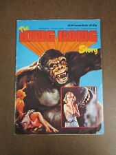 The King Kong Story 1976