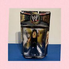 WWE JAKKS Pacific Classic Superstars Trish Stratus Figure