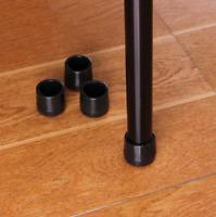 4/20Pcs Plastic Table Chair Anti Scratch Furniture Feet Leg Floor Protector Caps