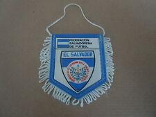 Fanion Federacion Salvadorena de Futbol / Salvador