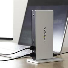Startech USB3SDOCKDD Dual-Monitor USB 3.0 Docking Station