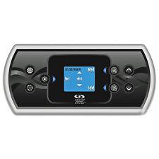 En K500 tranche control gecko hot tub spa touch panel pad