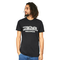 Ruthless Records - Ruthless Records Logo T-Shirt Black