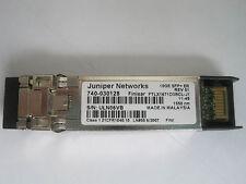Genuine Juniper 10GE SFP+ ER Finisar FTLX1671D3BCL-J1 740-030128 1550nm 40km