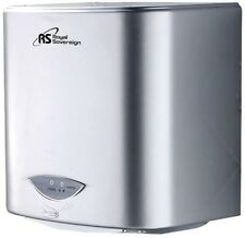 Electric Hand Dryer Touchless Automatic Sensor with Selectable Heating Switch