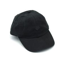 Diamond Supply Co. - Micro Brilliant Sport Cap - Black