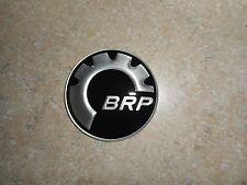 48mm BRP Ski-doo Emblem Logo Badge MXZ ZX REV Renegade Maverick Spark Speedster