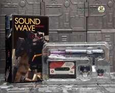 Model-002 MP13 Soundwave Upgrade Kit,in stock!