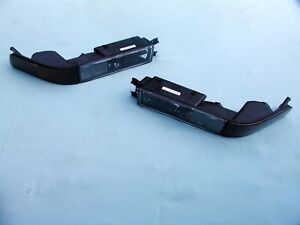 BMW / HELLA E31 8 SERIES EURO ILLUMINATION PANEL. RIGHT AND LEFT, BRAND NEW