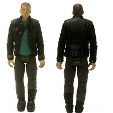 """2009 Playmates Terminator Salvation Marcus 3.75"""" Action Figure Collection Toy"""