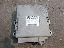 CENTRALINA INIEZIONE 46466672 LANCIA DELTA (93-97) 1.6 HPE COD. MOT. 182A4000