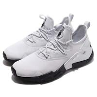 Nike Air Huarache Drift Black Pure Platinum Men Running Shoes Sneaker AH7334-012
