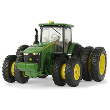 NEW John Deere 8400R Tractor, 1/32, Die-Cast Metal Replica, Ages 3+ (LP64767)